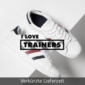 I Love Trainers