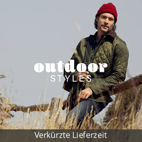 Outdoor Styles for Him