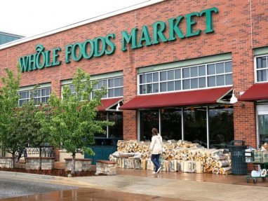 Amazon plans to bring a biometric payment method to Whole Foods