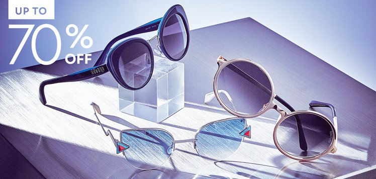 The Lens: Designer Sunglasses