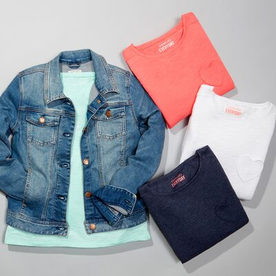 crewcuts by J.Crew Starting at $10
