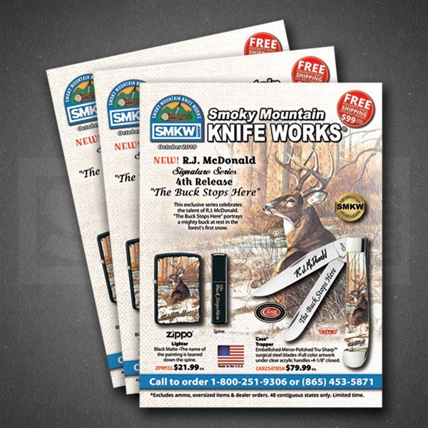 See Everything in the October Catalog!