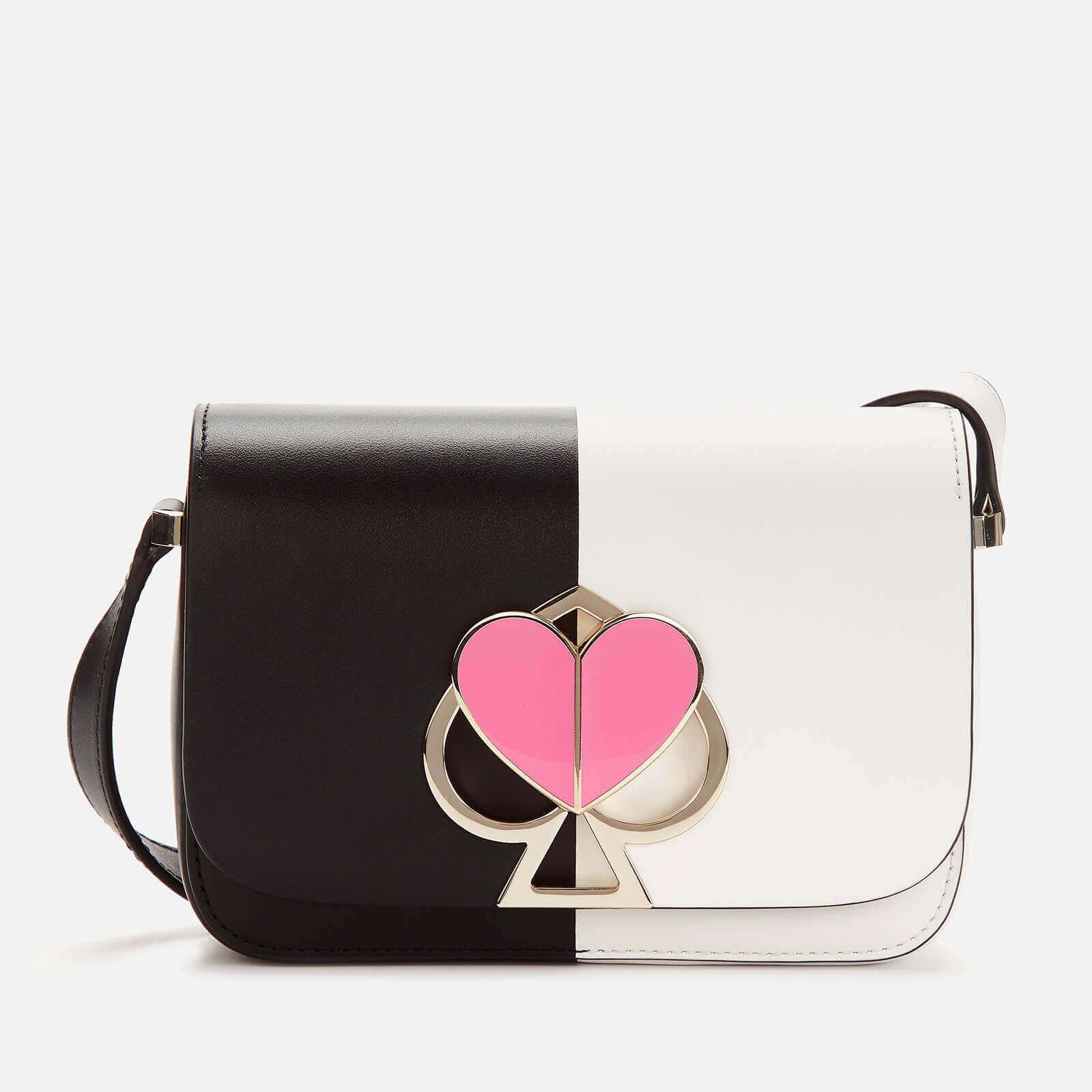 Kate Spade New York Nicola Twistlock Shoulder Bag