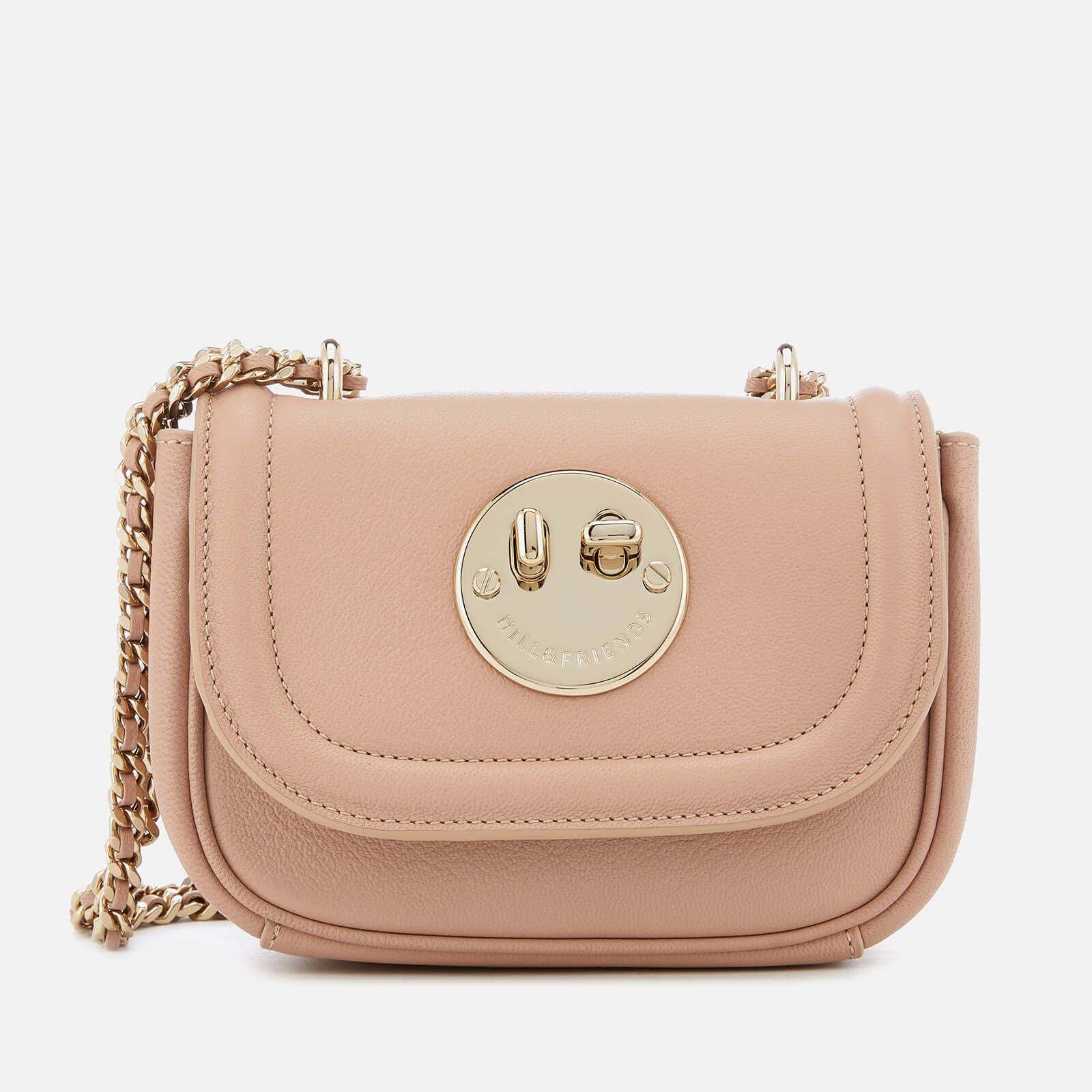 Hill & Friends Women's Happy Tweency Bag