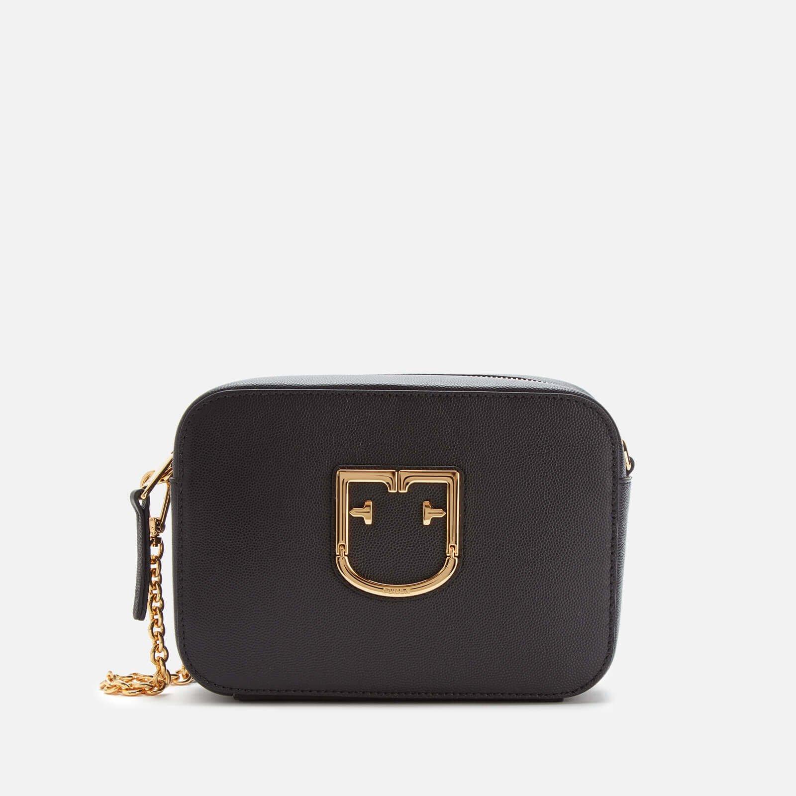 Furla Women's Brava Mini Cross Body Bag