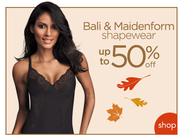Save on shapewear! - Turn on your images