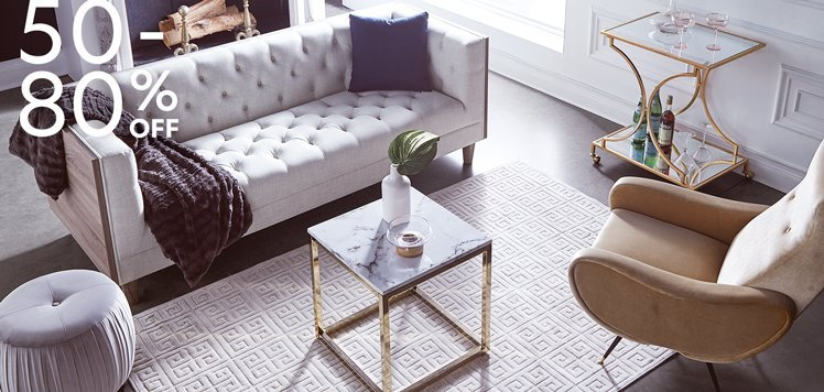 The All-Things-Home Sale