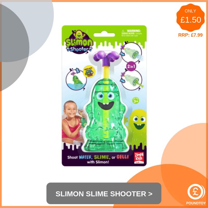 Slimon Slime Shooter