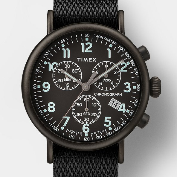 Timex Standard Collection