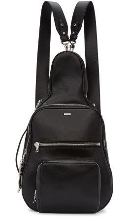 Amiri - Black Small Guitar Bag