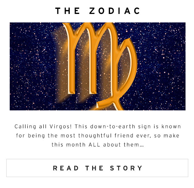 The Zodiac - Read The Story