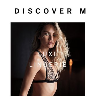 Luxe Lingerie