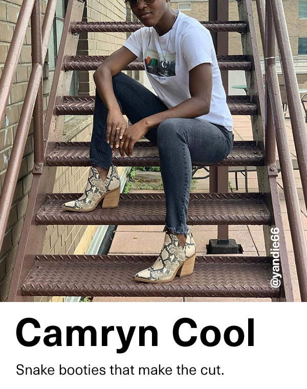 Camryn Cool