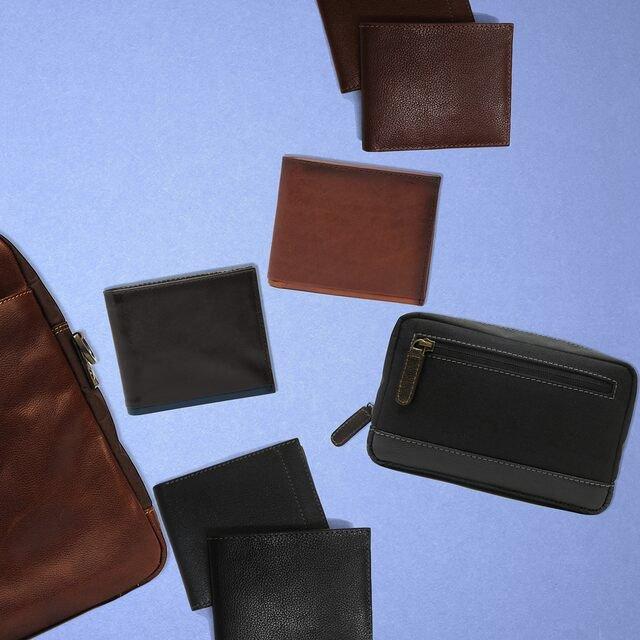 World of Boconi: Bags, Belts & More