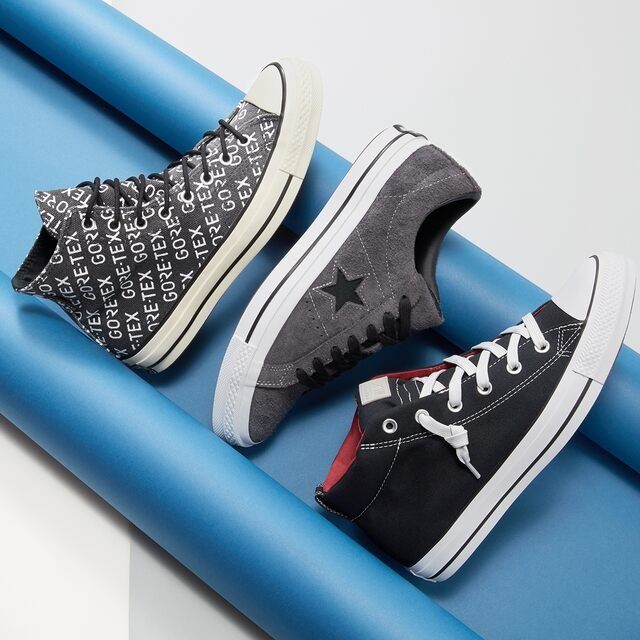Converse Men Up to 55% Off