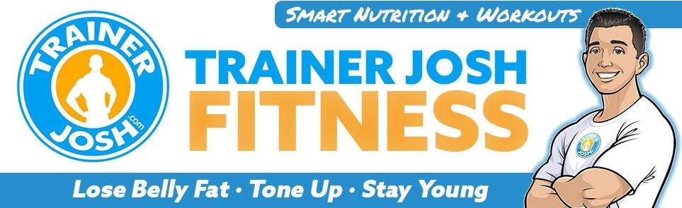 Trainer Josh Fitness