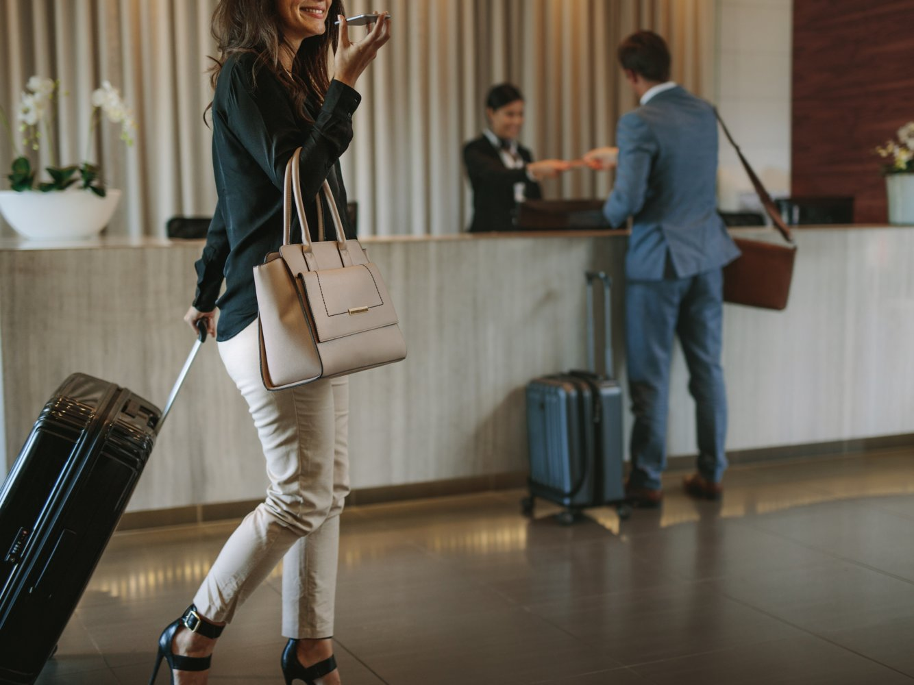 The 10 items you don't actually need to pack for business travel
