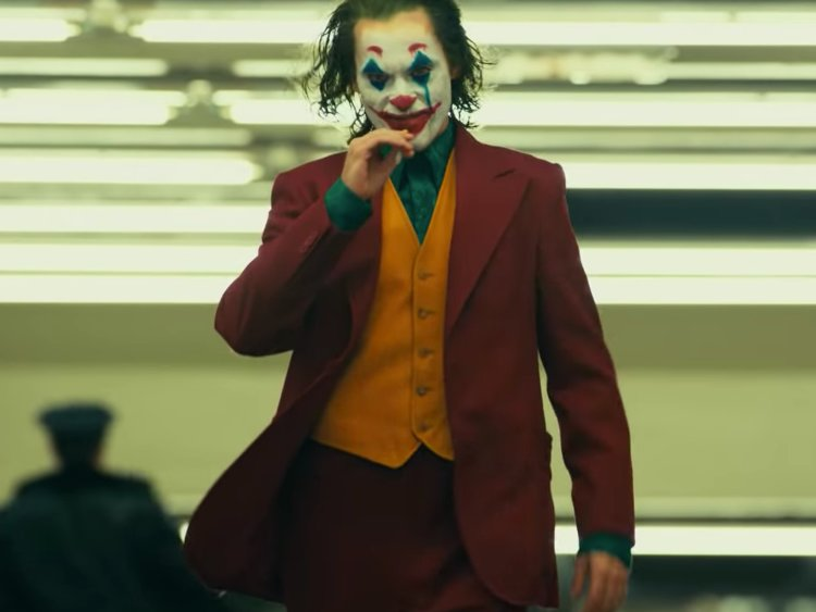 'Joker' is projected to break multiple box-office records when it hits theaters