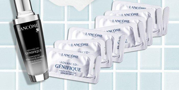 Lancome - Advanced Génifique Youth Activating Serum