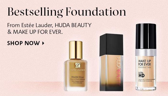 Bestselling Foundation