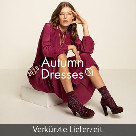 Autumn Dresses