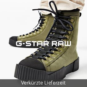 G-Star - Shoes & Accessories