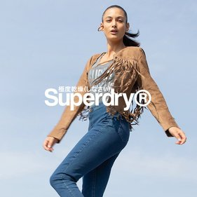 Superdry - Women