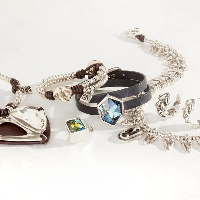 Handcrafted in Spain: UNOde50 Jewelry