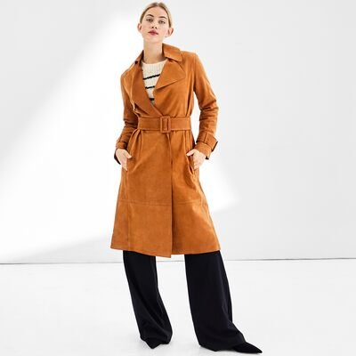 Top It Off for Fall: Must-Have Coats & Jackets