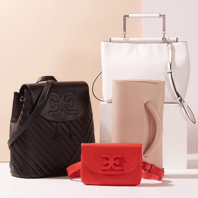 Sam Edelman Handbags Up to 50% Off