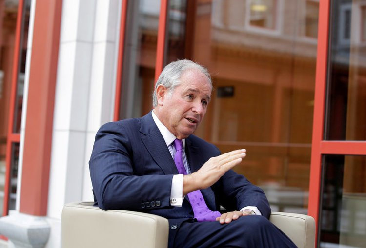Meet the 8 Blackstone dealmakers who insiders say are the firm's future