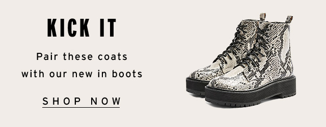 Kick It - Shop Now