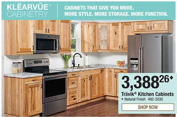 Menards Refresh And Renew Your Kitchen And Bathroom Milled