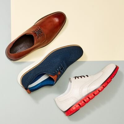 Cole Haan Men's Shoes Up to 50% Off