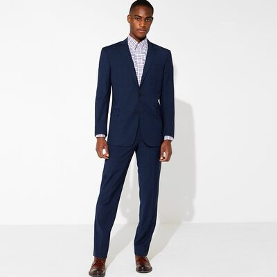 Brooks Brothers Suiting & More