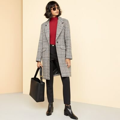 Cole Haan Coats Up to 70% Off