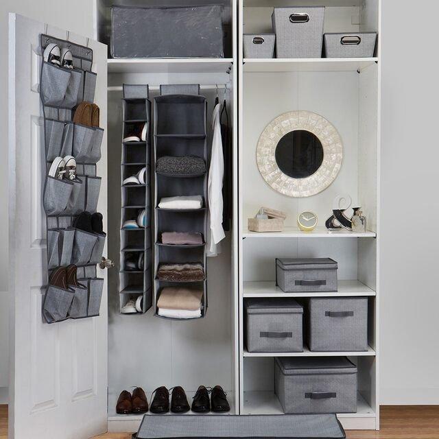 Organization Essentials Starting at $10