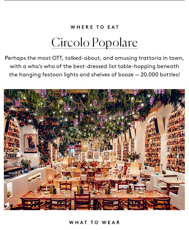 Shh: Your insider's guide to London.