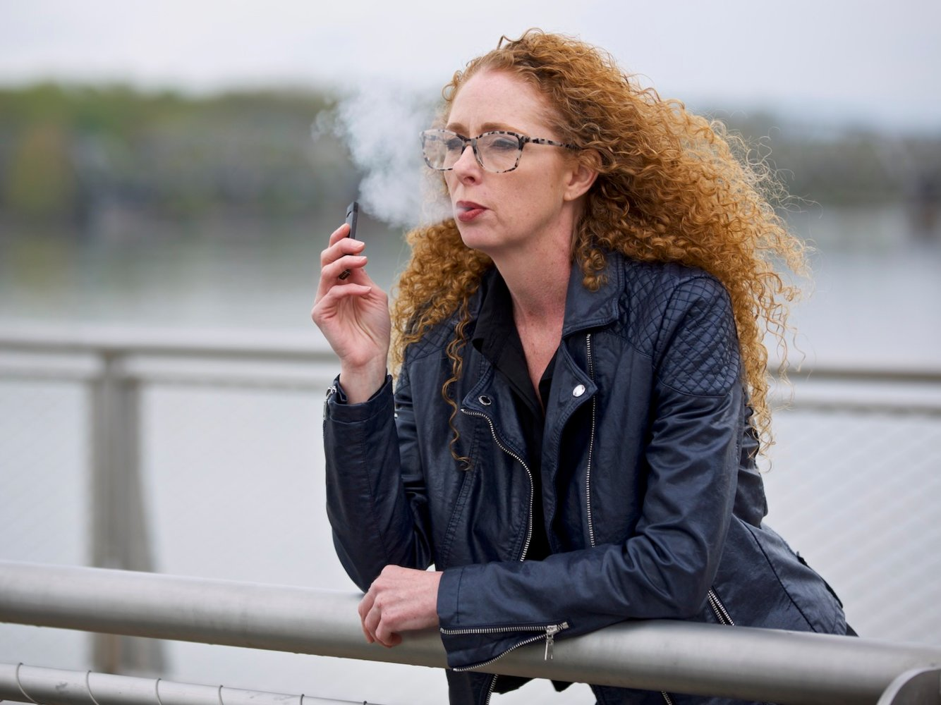Officials just confirmed 6 deaths and 380 cases of serious lung disease tied to vaping. Here are all the health risks you should know about.