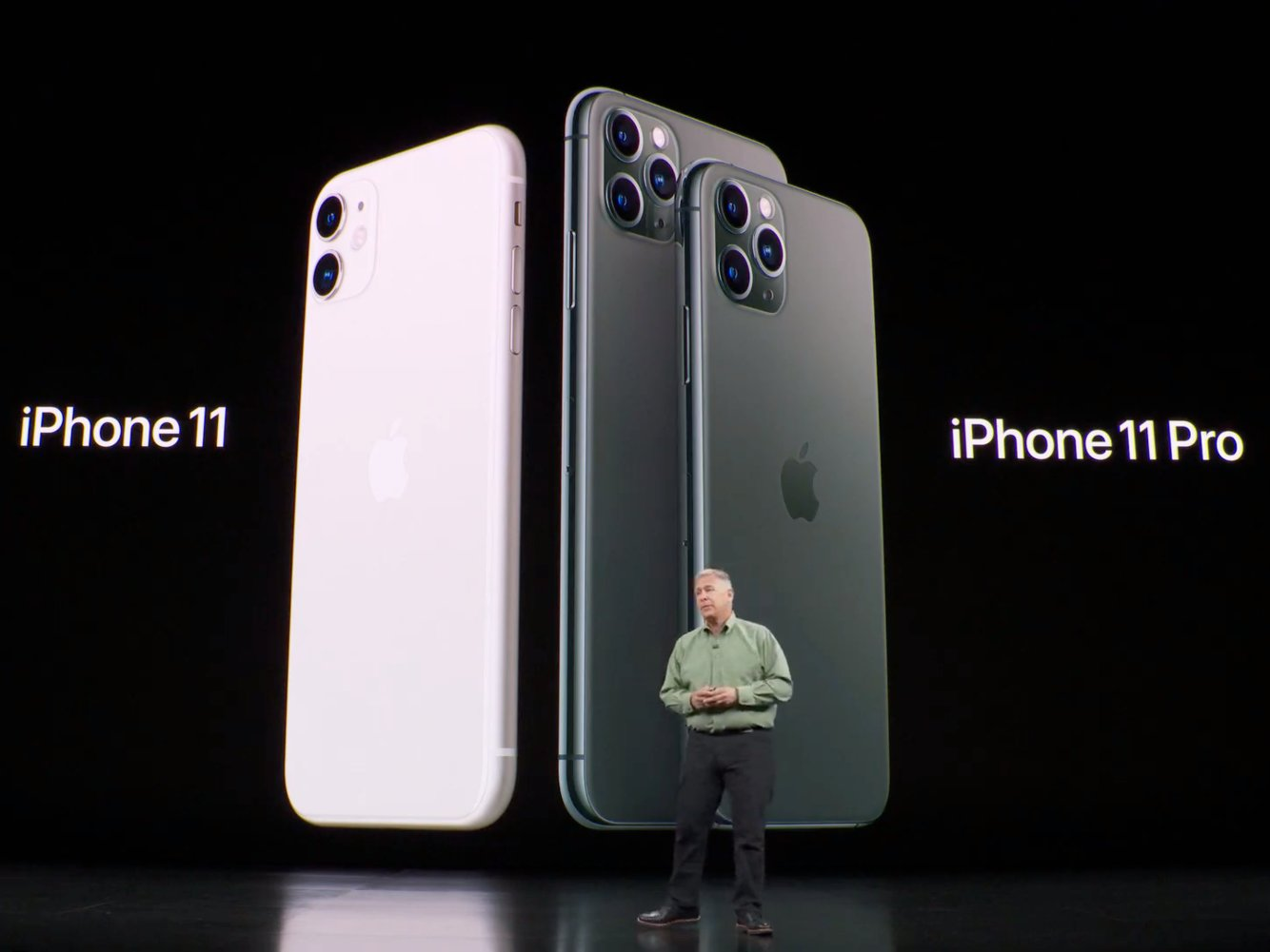 How Apple's new iPhone 11 Pro compares to its biggest rival, Samsung's Galaxy S10