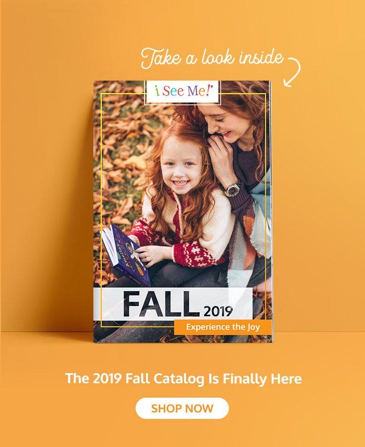 2019 Fall Catalog