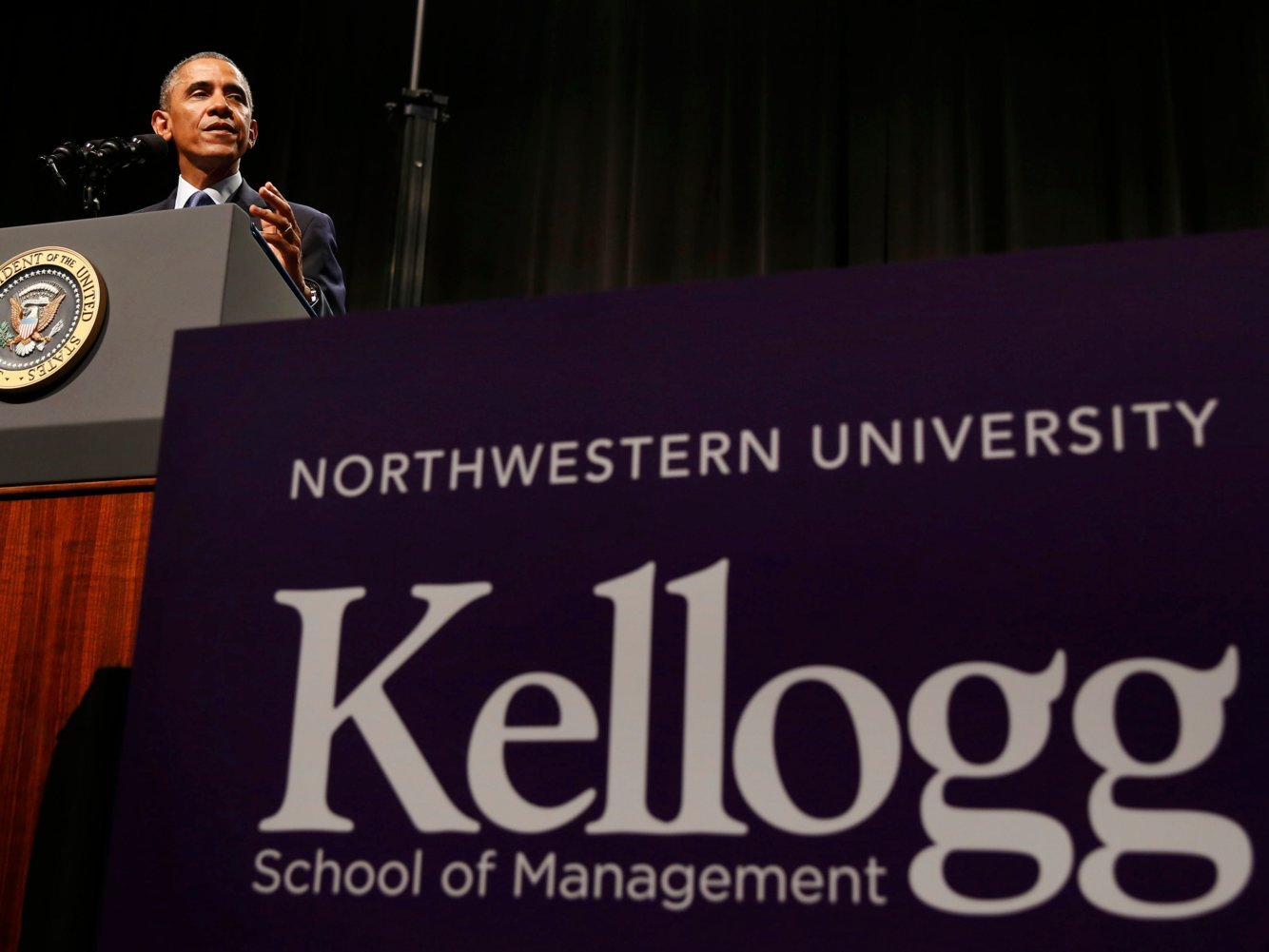 Here's what it takes to get accepted into the Kellogg School of Management at Northwestern's MBA programs, according to 6 graduates, the senior director of full-time admissions, and a former admissions officer