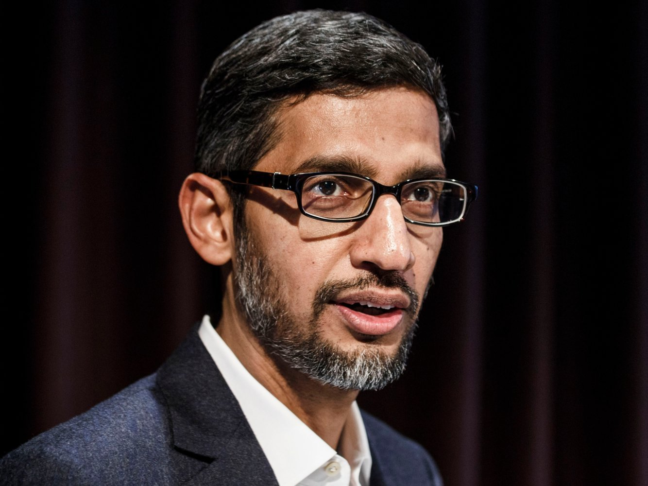 Google defended its ad business against accusations of antitrust concerns — but its competitors say the tech giant doesn't play fairly