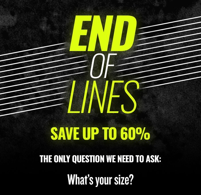 End of Line Clothing