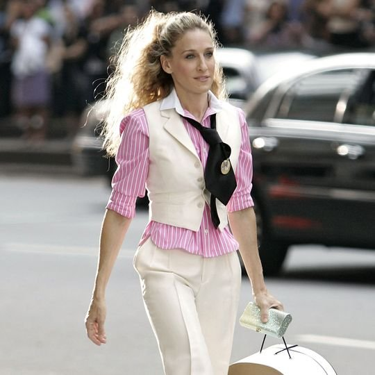 When Carrie Bradshaw's Favorite Shoes Are Under $200, You Stock Up