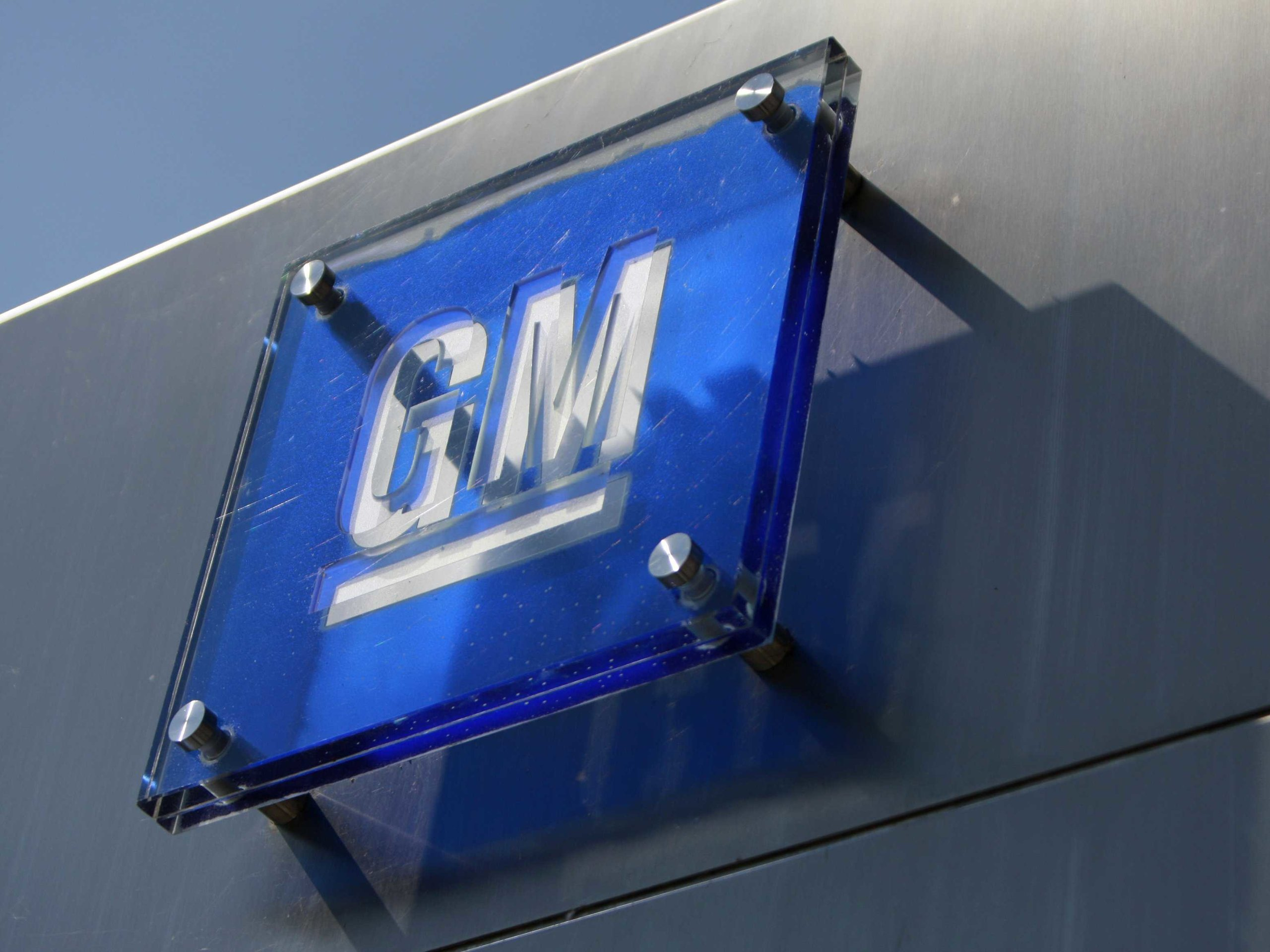 GM is adding core Google services to its vehicles