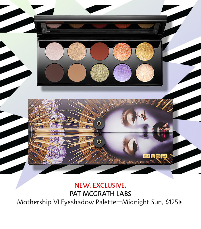PAT MCGRATH LABS Mothership VI Palette