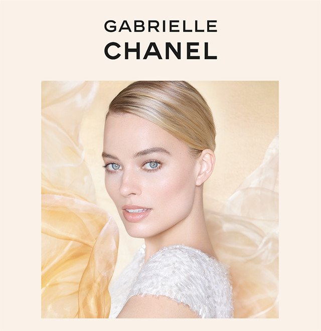 New GABRIELLE CHANEL ESSENCE, inspired by Coco Chanel.