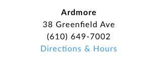 Ardmore Showroom