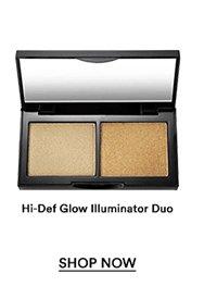 Hi-Def Glow Illuminator Duo